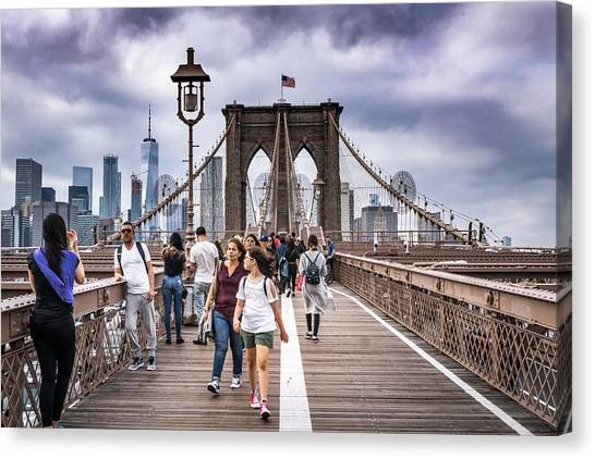 Brooklyn.ny Canvas Prints (Page #69 of 98) | Fine Art America
