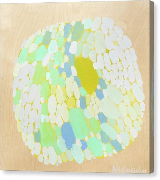 Canvas Print - Afloat by Claire Desjardins