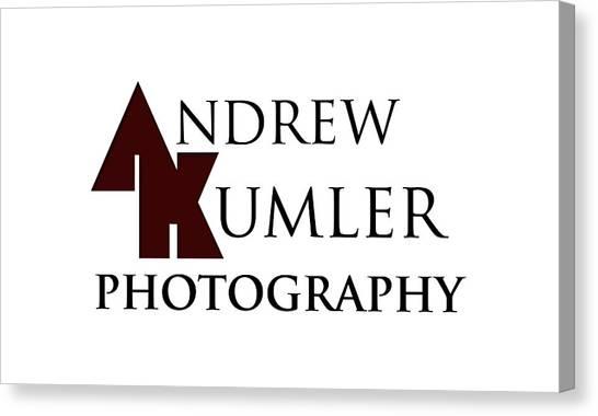 Ak Photo Logo Canvas Print
