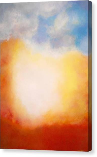 Akeldama Canvas Print