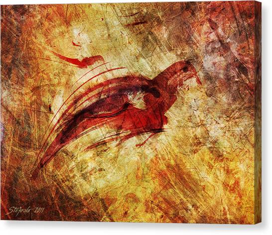 Altamira Canvas Print