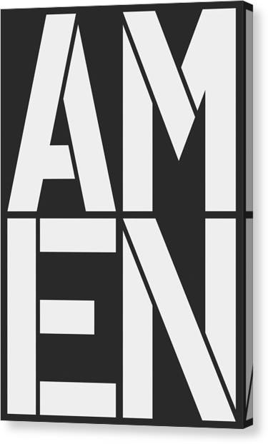 Amen Art | Fine Art America