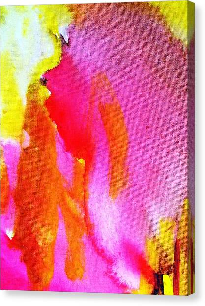 And Dont Come Back No More No More Canvas Print by Bruce Combs - REACH BEYOND