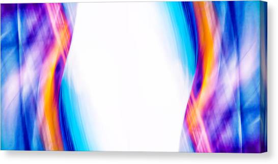 Anesthesia Dreams Canvas Print