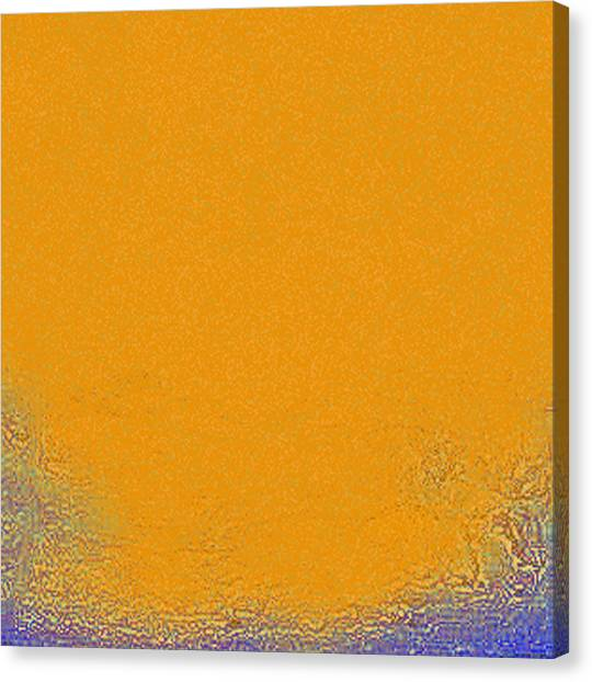 Another Dream By Rjfxx. -  Original Abstract Art Painting. Canvas Print