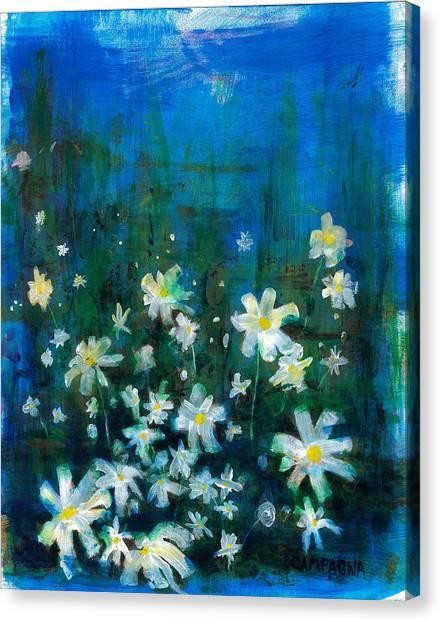 Antoinettes Favorites Canvas Print