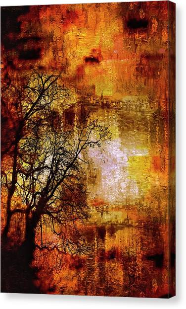 Apocalypse Now Series 5859 Canvas Print