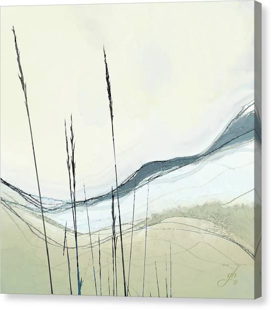 Appalachian Spring Canvas Print