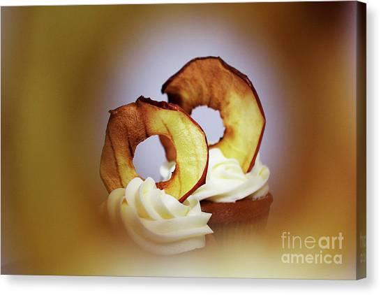 Apple View Canvas Print