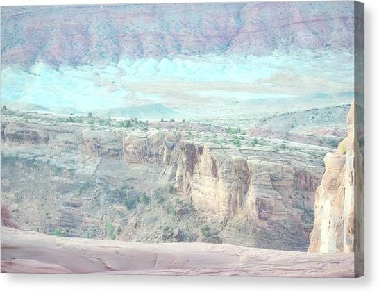 Arches No. 9-1 Canvas Print