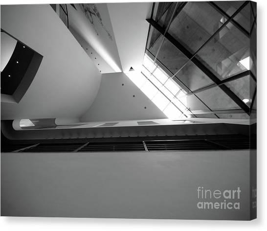 Architecture_01 Canvas Print
