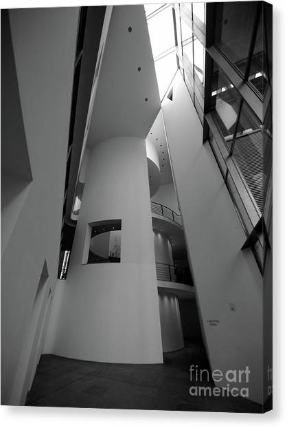Architecture_03 Canvas Print
