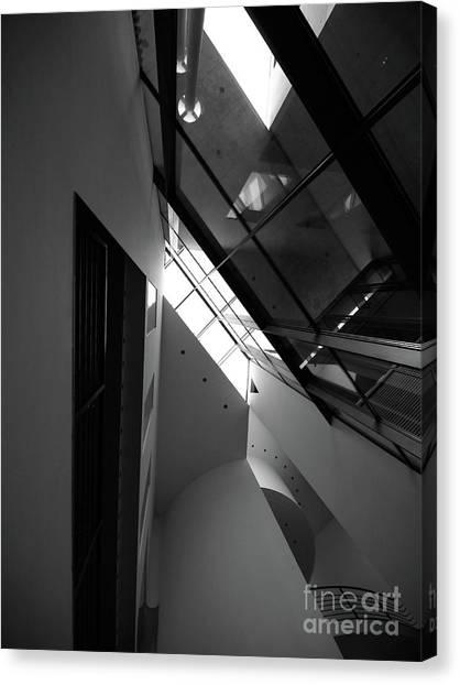 Architecture_04 Canvas Print