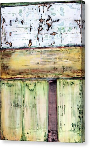 Art Print Abstract 52 Canvas Print