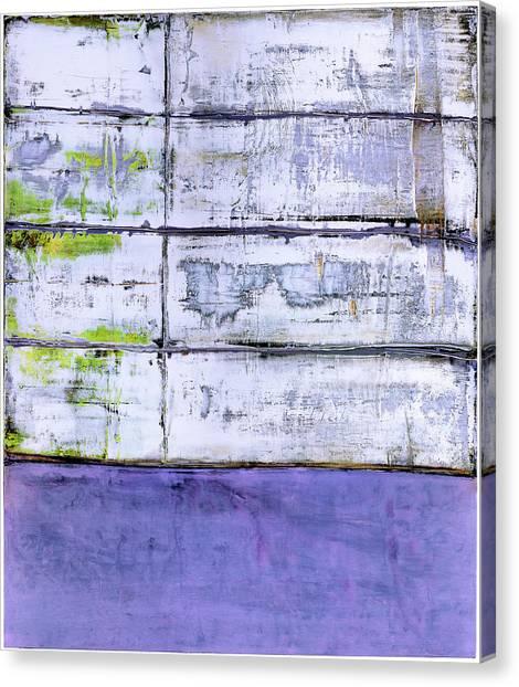 Art Print Abstract 70 Canvas Print