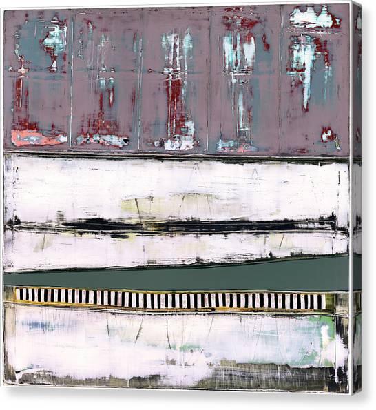 Art Print Abstract 86 Canvas Print