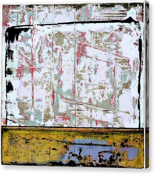 Art Print Square 9 Canvas Print