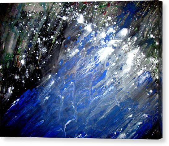 Artleigh 0003 Canvas Print