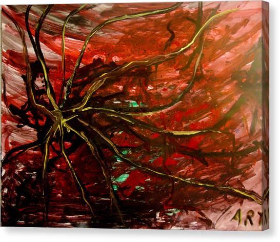 Artleigh 0006 Canvas Print