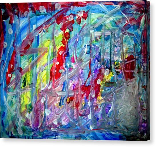 Artleigh 005 Canvas Print