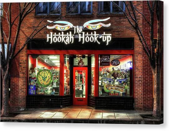 Hookah hook up sandy springs