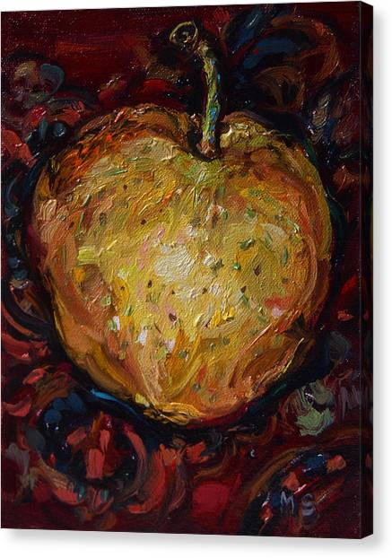 Golden Pear Canvas Prints (Page #13 of 13) | Fine Art America