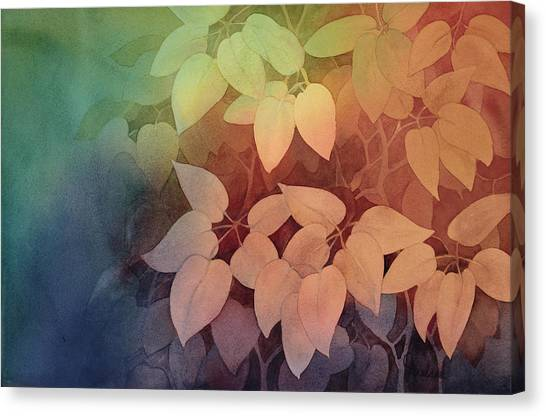 August II Canvas Print