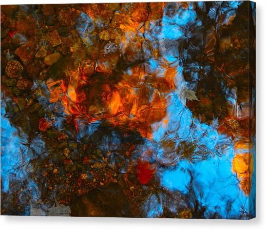 Autumn B 2015 35 Canvas Print