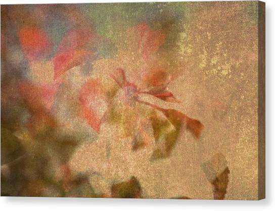 Autumn Fugue Canvas Print