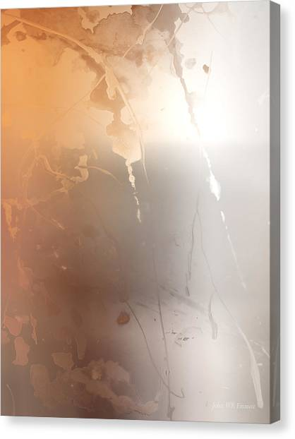 Autumn Iv Canvas Print