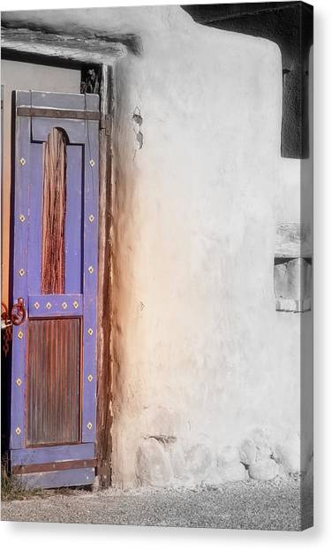Awh.. New Mexico.. Canvas Print