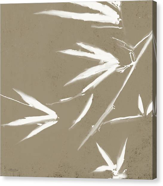 Bambo02 Canvas Print
