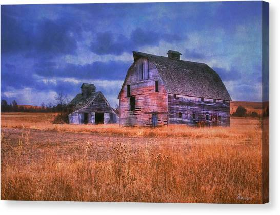 Barns Brothers Canvas Print