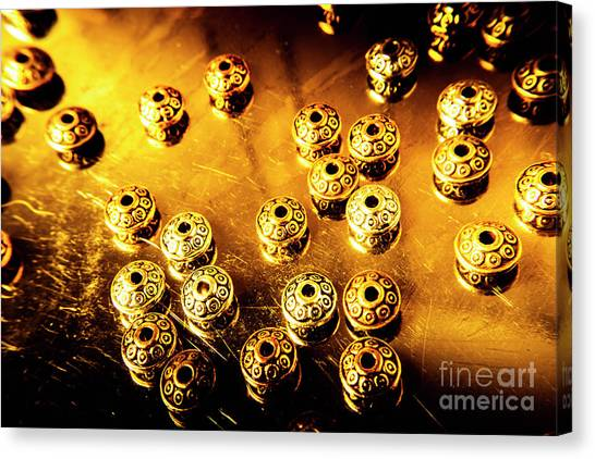 Ufos Canvas Print - Beads From Another Universe by Jorgo Photography - Wall Art Gallery