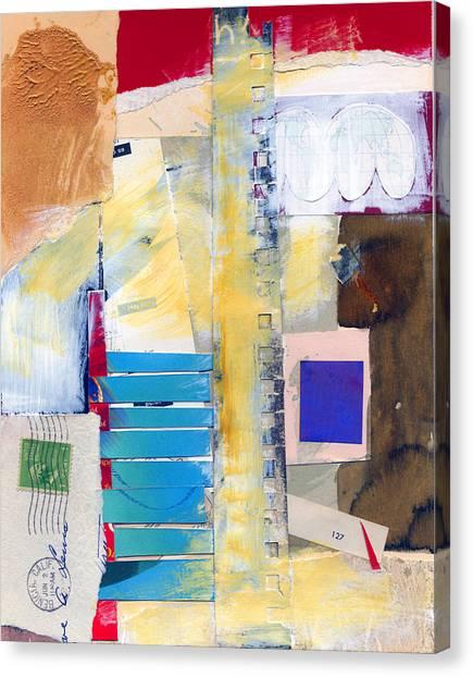 Benicia Canvas Print