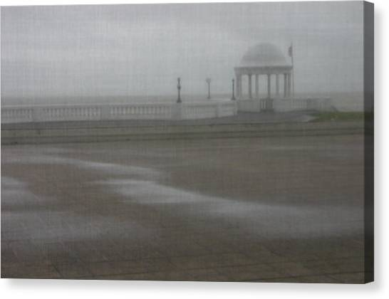 Bexhill 6 Canvas Print by Jez C Self