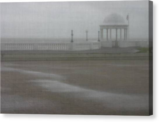Bexhill 7 Canvas Print by Jez C Self