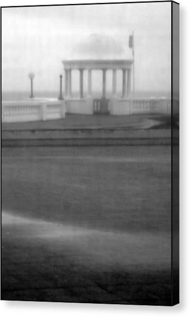 Bexhill 8 Canvas Print by Jez C Self