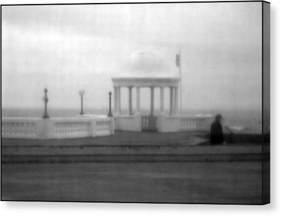 Bexhill 9 Canvas Print by Jez C Self