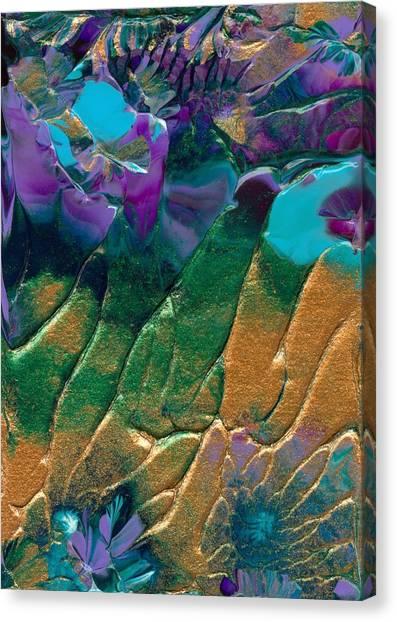 Beyond Dreams Canvas Print