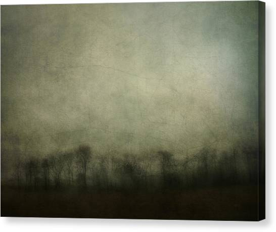 Bleak 2 Canvas Print