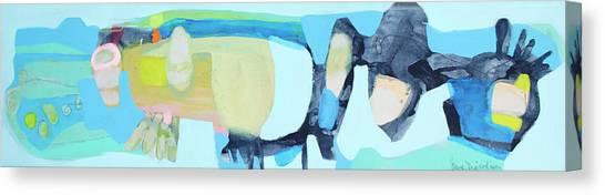 Canvas Print - Bliss by Claire Desjardins