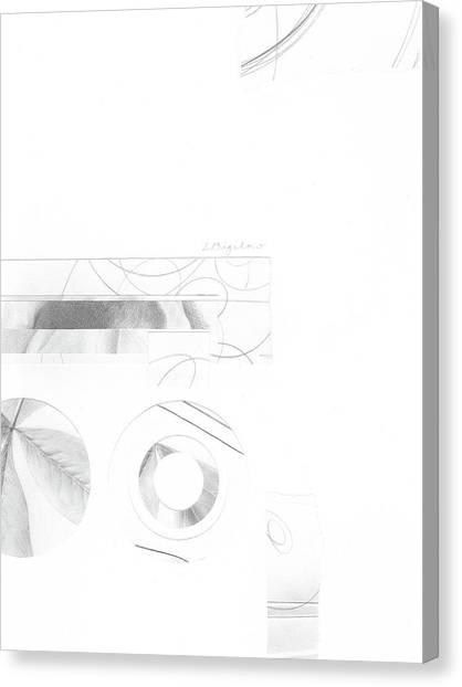 Bloom No. 4 Canvas Print