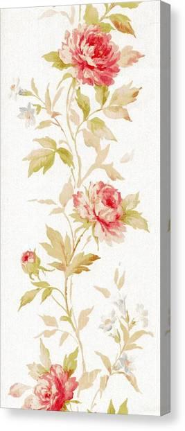 Blossom Series No.2 Canvas Print