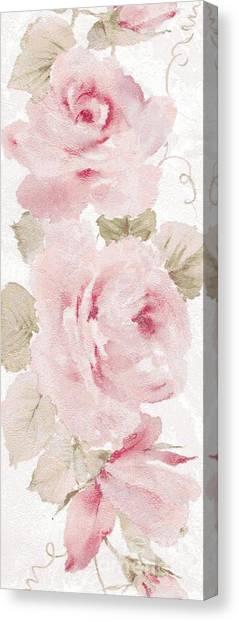 Blossom Series No.5 Canvas Print