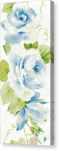 Blossom Series No.7 Canvas Print