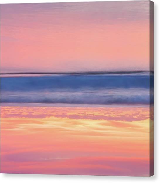 Pic Canvas Print - Apricot Delight by Az Jackson