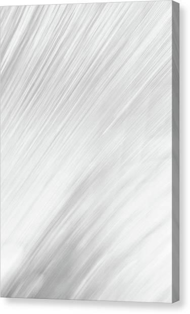 Blurred #4 Canvas Print