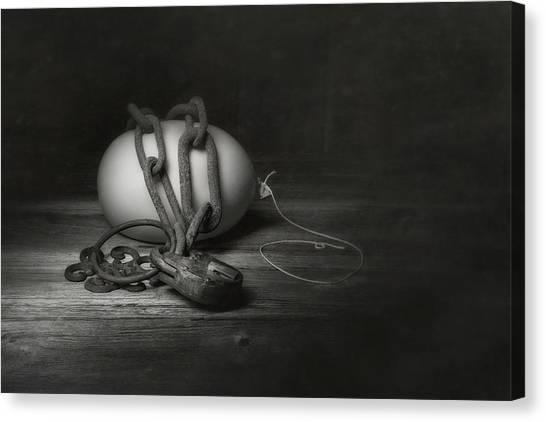 Balloons Canvas Print - Bound by Tom Mc Nemar