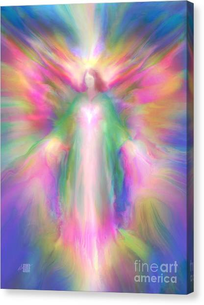 Stella Maris Canvas Print
